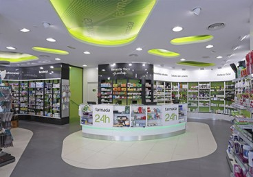 Farmacia H24